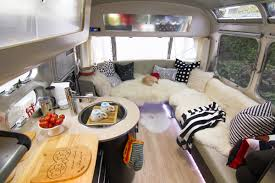 Best Way To Store Kitchen Knives by Peek Inside Our Airstream Just 5 More Minutes