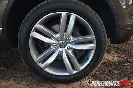 volkswagen touareg 2013 2013 volkswagen touareg v6 tdi 20in alloy wheels