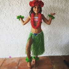 Hawaiian Halloween Costume 33 Disfraces Images Costumes Parties Costume