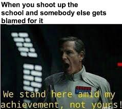 Meme Star Wars - any star wars quote can be a meme
