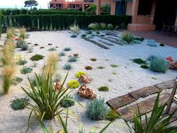 Rocks In Gardens 5 Benefits Of A Rock Garden Contemporist