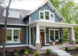 28 inviting home exterior color ideas hgtv with home exterior