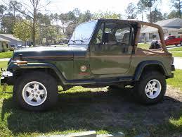 modified jeep wrangler yj laredo318 1995 jeep yj specs photos modification info at cardomain
