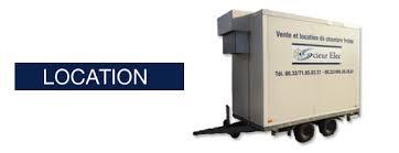 location chambre froide mobile location chambre froide frigo cooltraiter belgique walcourt