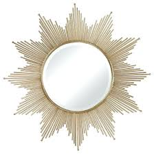 mid century mirror mid century mirror mid century wall mirror sterling industries gold