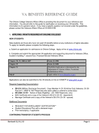 download va federal benefits 2013 docshare tips