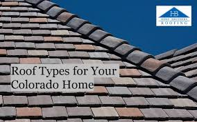 Tile Roof Types Roof Types For Your Colorado Home Part 2 Denver Roofing