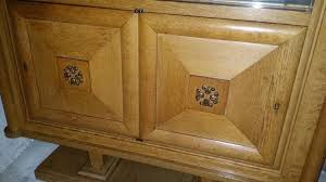 Display Cabinet Vintage Vintage Art Deco Treasure Display Cabinet By Gaston Poisson For