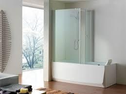 trasformare una doccia in vasca da bagno la vasca con doccia vasche da bagno