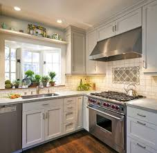 san francisco bay window ideas kitchen traditional with recessed