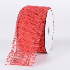 burlap ribbon wholesale jute burlap ribbons wholesale bbcrafts