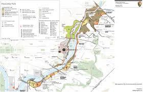 Riverwalk Map National Park Service Washington Area Bicyclist Association