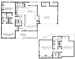 country home plans by natalie f 2230