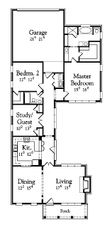 unique single story house plans home deco plans