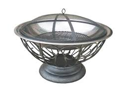 Steel Fire Pit - amazon com fire sense stainless steel urn fire pit outdoor