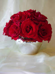 Red Rose Table Centerpieces by Red Rose Centerpiece Group 9 Red Rose Centerpieces Rose