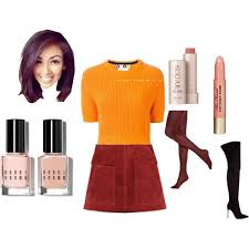 Velma Costume Halloween Costume Series Modern Day Velma From Scooby Doo Polyvore
