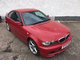 red bmw e46 simmons bmw livingston bmw e46 3 series 318ci sport facelift