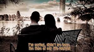time of our life by lionel richie with lyrics youtube