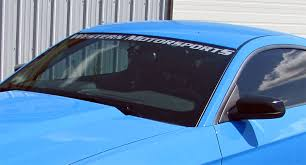 mustang lexan windows 2005 10 mustang accessories by motorsports