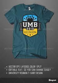 university reunion t shirt design template shirt designs print