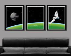 star wars force inspired planets series 1 poster 154 home