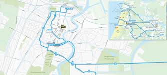 where is amsterdam on a map getting to haarlem i amsterdam