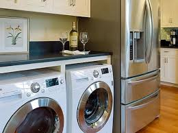 Laundry Room In Garage Decorating Ideas by How To Select The Right Flooring For A Laundry Room