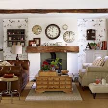 popular of country living decorating ideas 100 living room