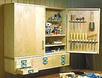 something for the handyman of the home or handy woman for