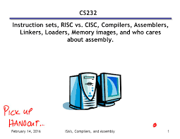 isa u0027s compilers and assembly ppt video online download