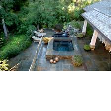 backyard spa designs backyard spas custom tub designs klein