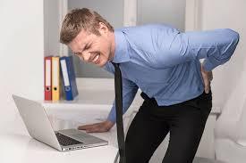 bureau m al 6 astuces pour soulager dos au bureau grands mamans com
