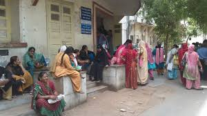 Seeking In Ahmedabad The Siege Of The Sarabhai General And Chinai Maternity Hospitals