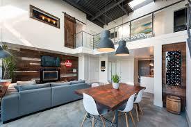 modern loft by the macnabs