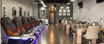 about saradet nails and spa