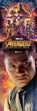 Hawkeye Meme - everyone s making memes about hawkeye being left out of infinity war