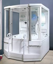 amusing fiberglass bathtub shower combo verambelles