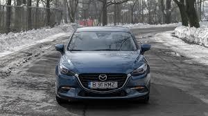 sedan mazda driven 2017 mazda3 sedan 2 0 g120 autoevolution