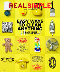 real simple magazine covers real cleaning organizing a great deal cottage in the oaks