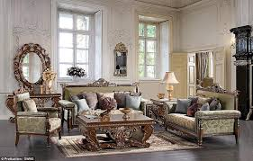 living room in mansion entire contents of 300m hyde park super mansion on sale daily