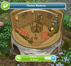 sims freeplay prince pocket sized princess