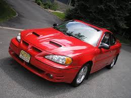 Pontiac Grand Am Interior Parts The Pontiac Grand Am Came Closest To Its Game Car Goals When