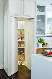 kitchen pantry doors ideas pantry door ideas kitchen contemporary with built in storage