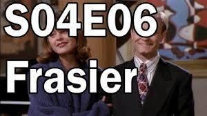 Frasier Thanksgiving Frasier S04 E07 A Lilith Thanksgiving Dailymotion