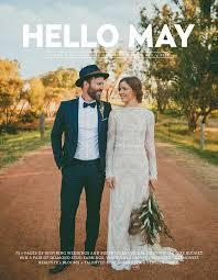 hello wedding dress 16 best hello may magazine images on hello may