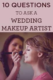 Book A Makeup Artist 10 Questions To Ask A Makeup Artist Wedding Makeup Maryland And