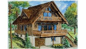small chalet home plans chalet cabin plans luxamcc org