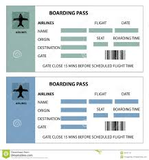 fake boarding pass template eliolera com