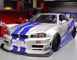 jdm nissan skyline r34 nissan skyline gtr r34 fast and furious awesome skyline gtr r34